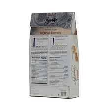 Nutraj Signature Regular English Walnut Kernels 200G (Pack Of 2) - Vacuum Pack