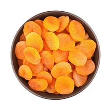 Nutraj Dried Pitted Turkish Apricots 200g Tray - Buy 2 Get 1 Free