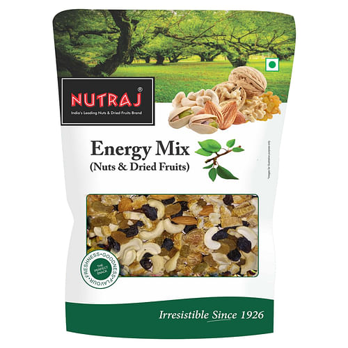 Nutraj Energy Mix 450gm