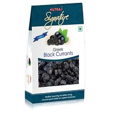 Nutraj Super Saver Pack 300g (Roasted Almonds+Black Currant)