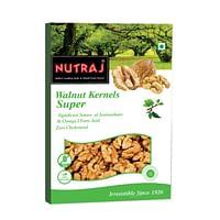 Nutraj - Super Walnut Kernels - 250g - Vacuum Pack