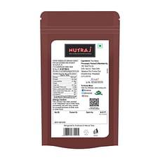 Nutraj Flax Seeds 400g - Buy 1 Get 1 Free