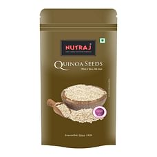 Nutraj Quinoa Seeds 800g (4 x 200g)