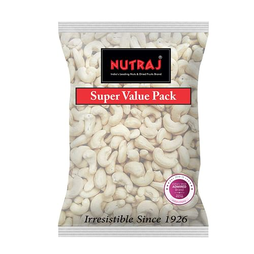 Nutraj Special Cashew Nuts W450 400g