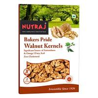 Nutraj Broken Walnut Kernels , (6-8 pcs) 250g