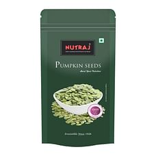 Nutraj Pumpkin Seeds 200g - Buy 2 Get 1 Free