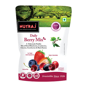 Nutraj Daily Berry Mix 200 g