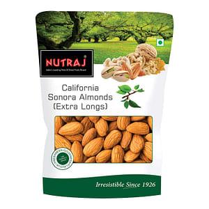 Nutraj California Sonora Almonds (Extra long)