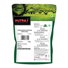 Nutraj California Sonora Almonds (Extra long)