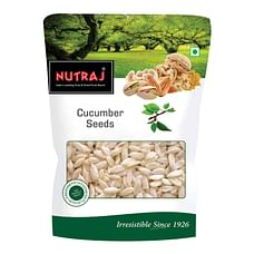 Nutraj Cucumber Seeds 800 g (4 X 200g)