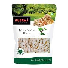 Nutraj Musk Melon Seeds 400 g (2 X 200g)