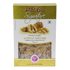 Nutraj Signature Royale English Walnut Kernels 500g (250g X 2)