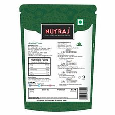 Nutraj Gold Arabian Dates 500g