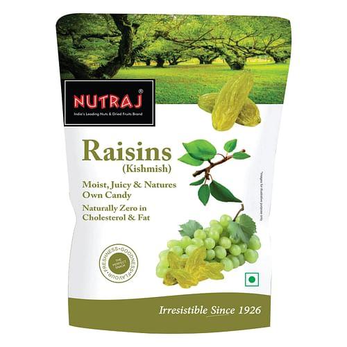 Nutraj Special Raisins 250g