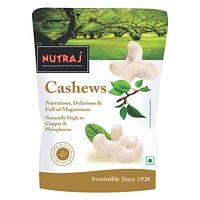 Nutraj Special Premium Cashews 250g