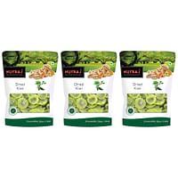 Nutraj Signature Dried Kiwi 200G (Pack Of 3)