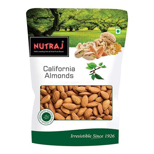 Nutraj Almond Kernels 1 Kg Pouch