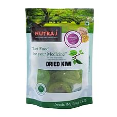 Nutraj Signature Dried Kiwi  200g - Vacuum Pack