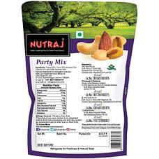 Nutraj Party Mix 300G (150G X 2)