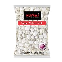 Nutraj Roasted & Salted Pistachios 400g