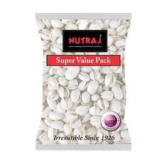 Nutraj Roasted & Salted Pistachios 800g (400g X 2)