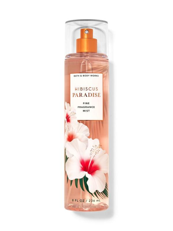 Hibiscus Paradise Fine Fragrance Mist