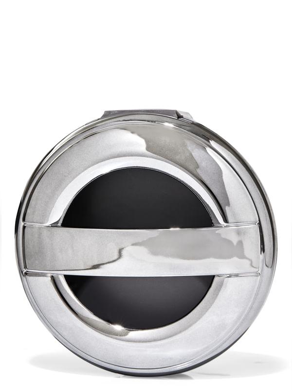 Metallic Visor Clip Car Fragrance Holder