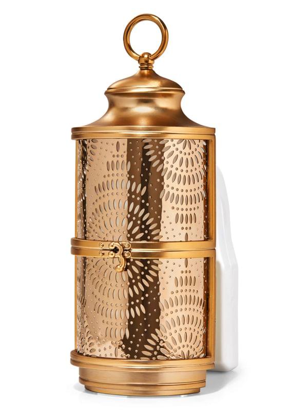 Gold Lantern Wallflowers Fragrance Plug