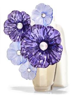 Purple Bouquet Wallflowers Fragrance Plug