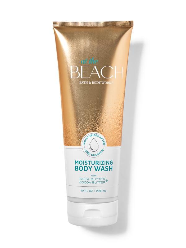 At the Beach Moisturizing Body Wash