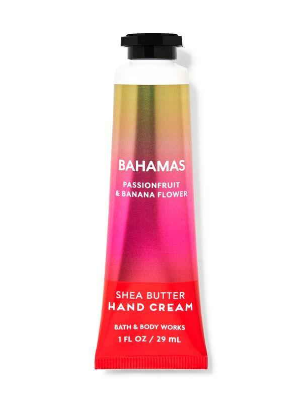 Bahamas Passionfruit & Banana Flower Hand Cream