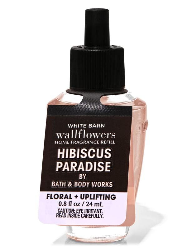 Hibiscus Paradise Wallflowers Fragrance Refill