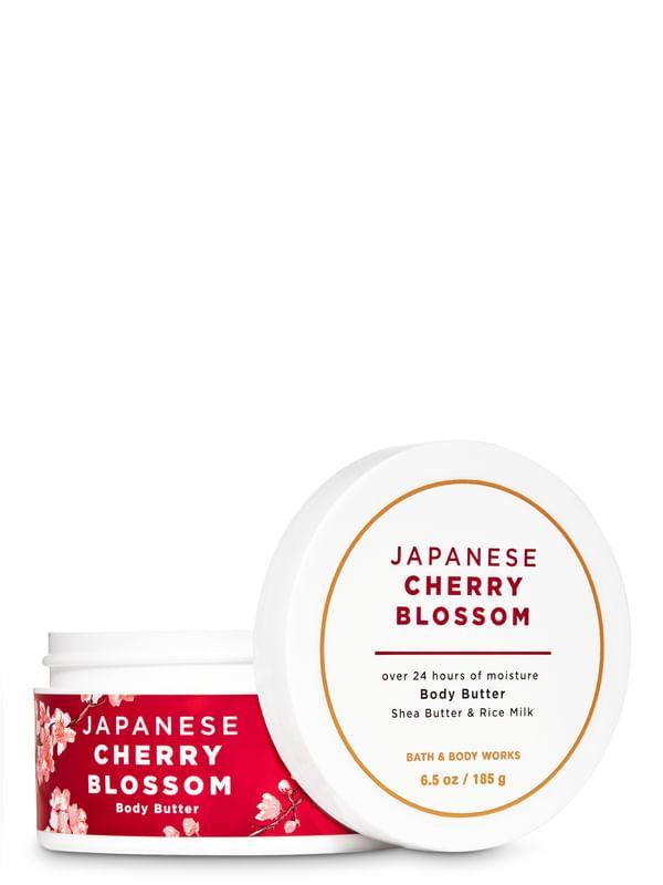 Japanese Cherry Blossom Body Butter