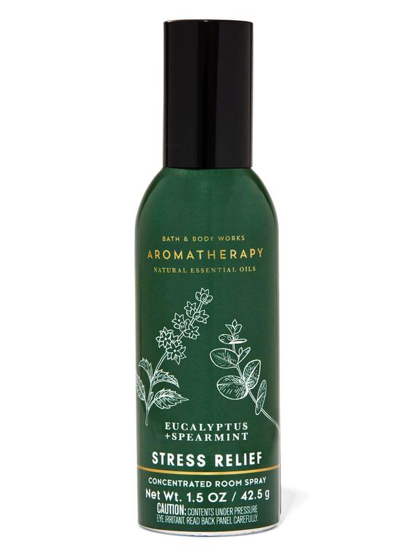Eucalyptus Spearmint Concentrated Room Spray