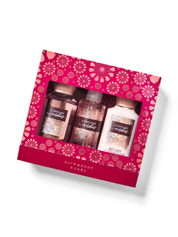 A Thousand Wishes Mini Gift Box Set