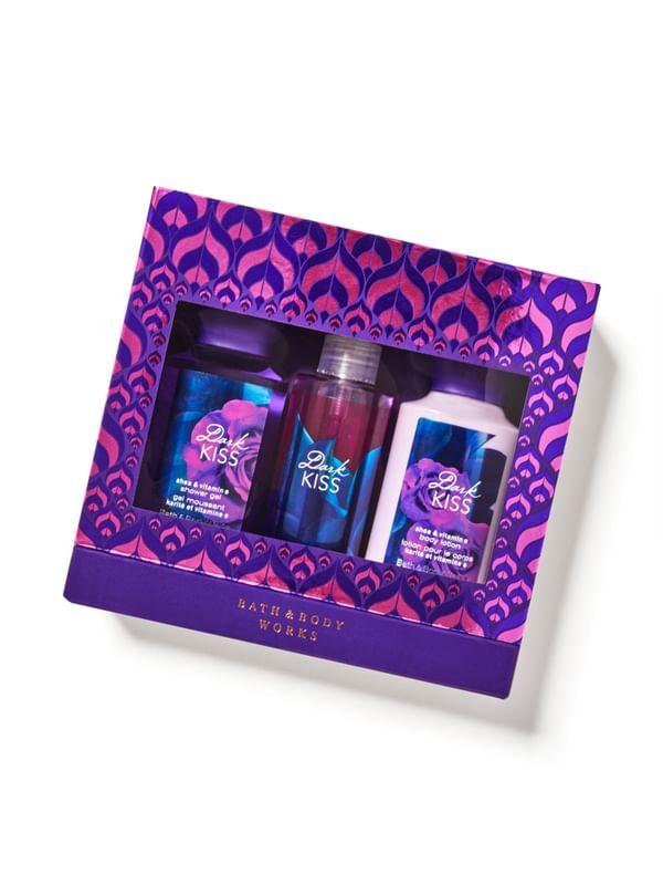 Dark Kiss Mini Gift Box Set