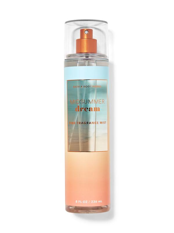Midsummer Dream Fine Fragrance Mist