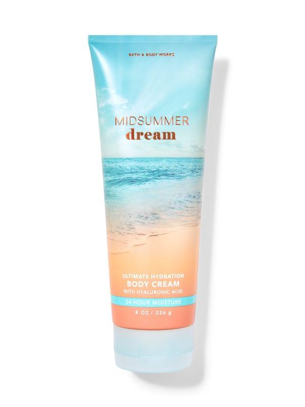 Midsummer Dream Ultimate Hydration Body Cream