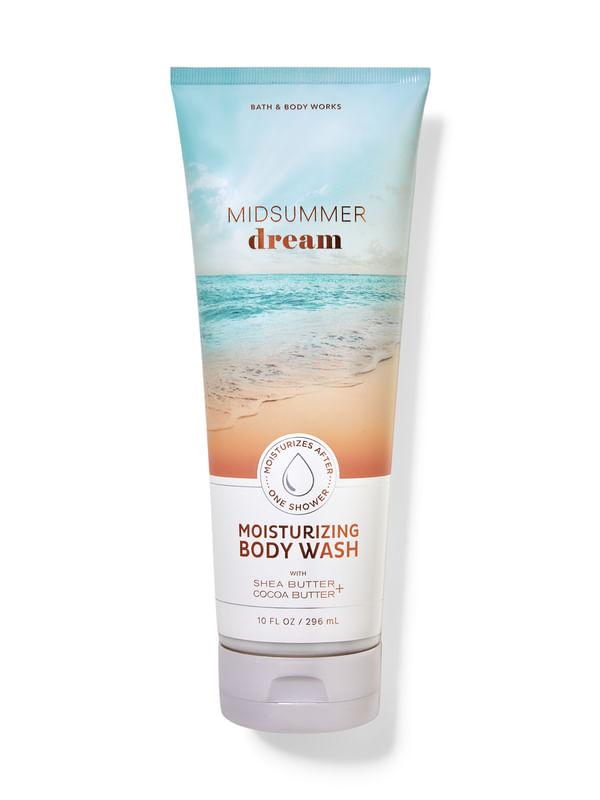 Midsummer Dream Moisturizing Body Wash