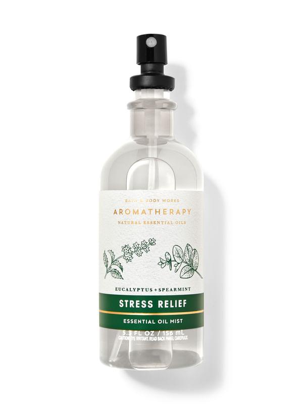 Eucalyptus Spearmint Essential Oil Mist