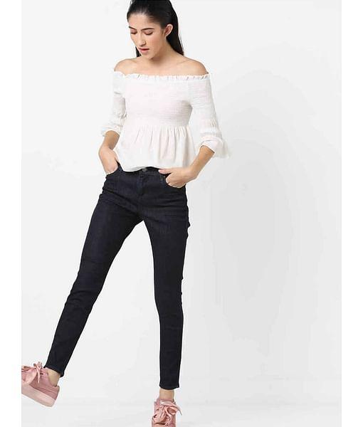 Women's skinny fit Star jeans